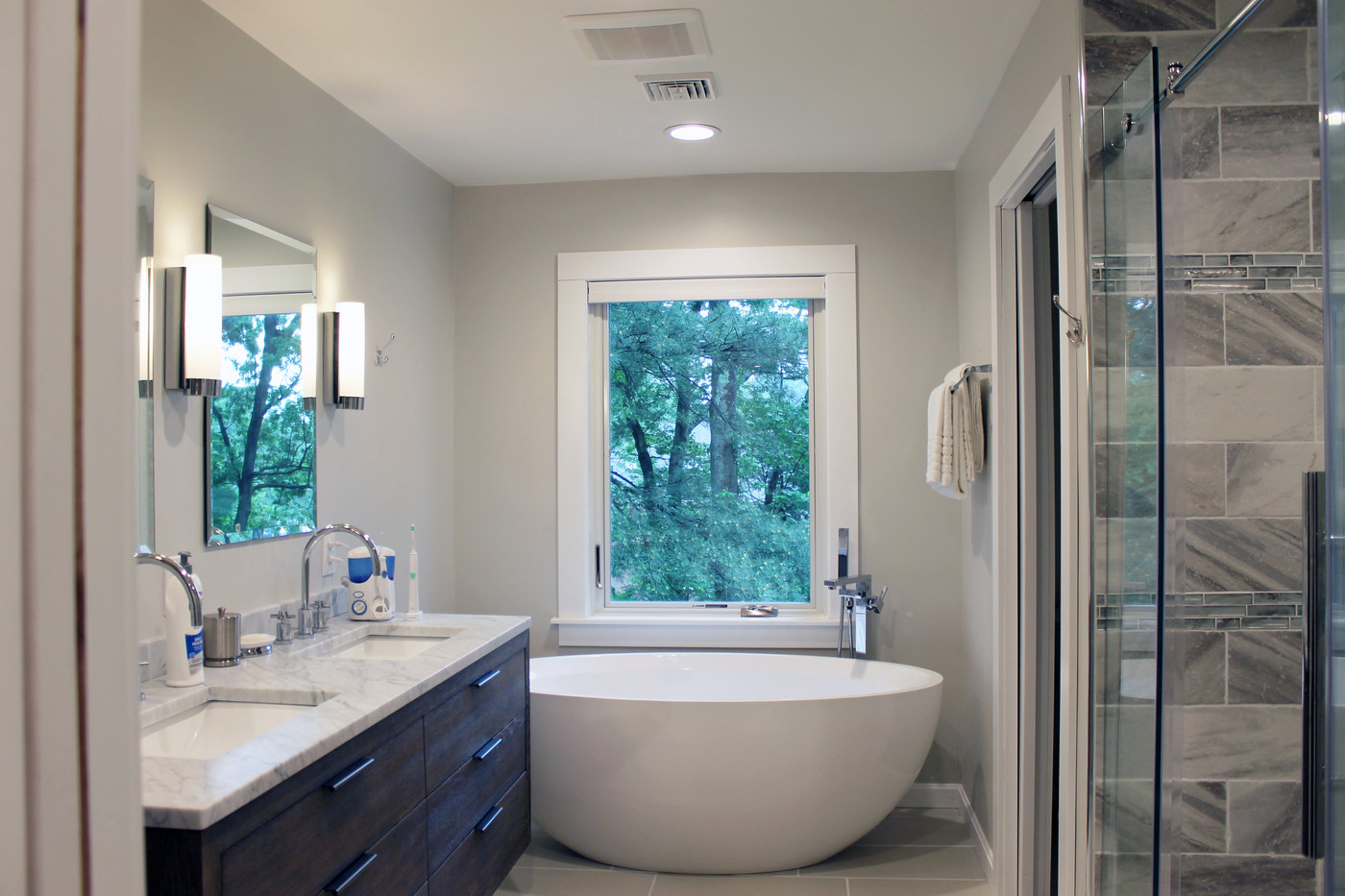 Belmont hill gut renovationpg