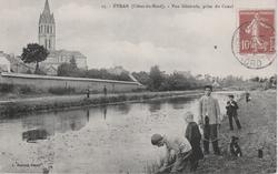 LE CANAL