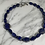 Thumbnail: Lapis Necklace