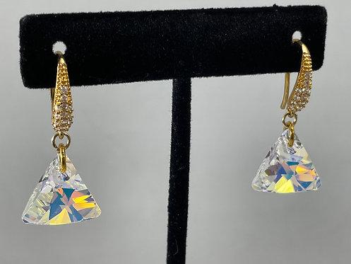 Swarovski Xilion Earrings