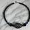 Thumbnail: Black Onyx Necklace