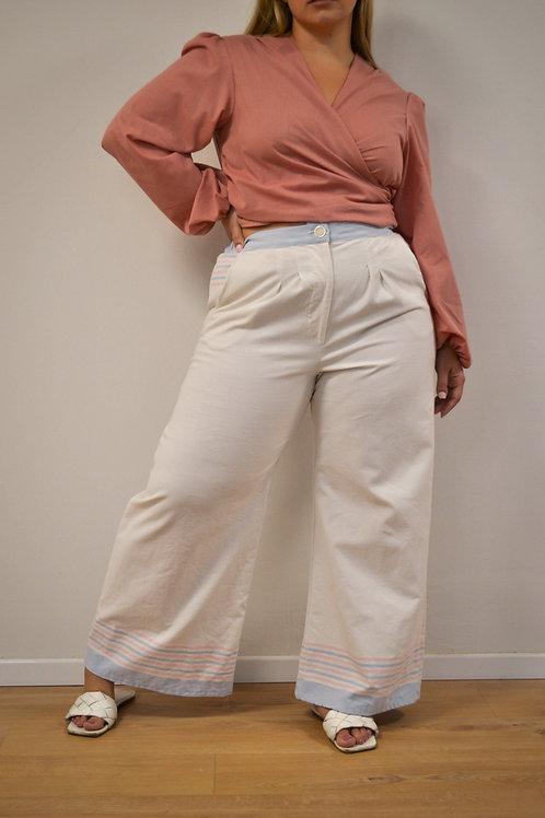 Holiday pants