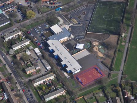 Rickley Park Primary School