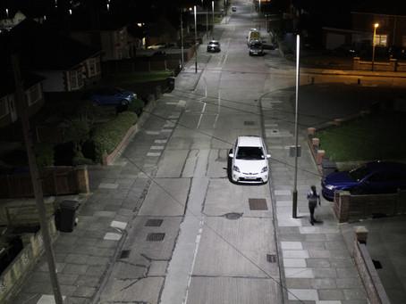 Street Lighting Design - Great Value