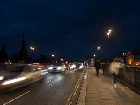 'Street Lighting - Common Terms'