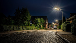 'Specialist Street Lighting Consultant'