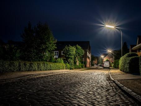 Section 38 - Street Lighting Design