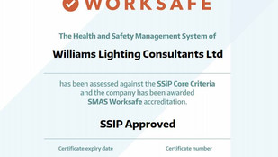 'SMAS Worksafe - Renewed for 2021-22'