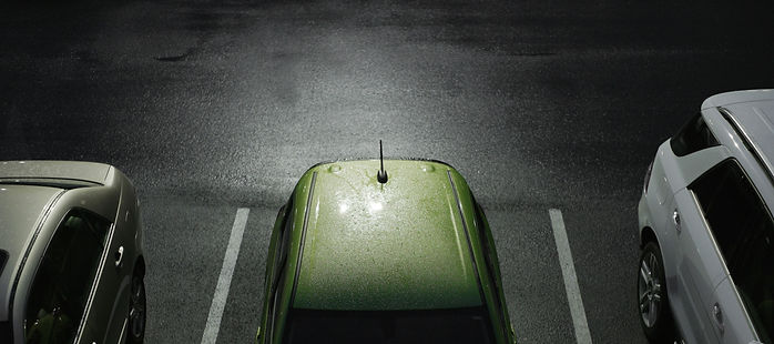Car Park Lighting Design
