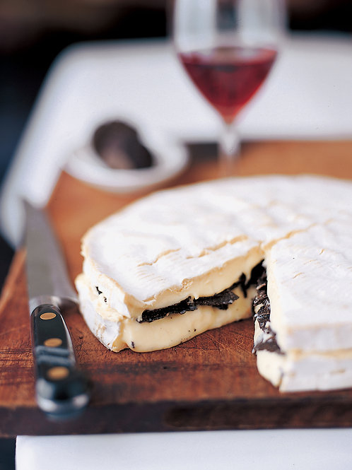 Truffle Triple Cream Brie