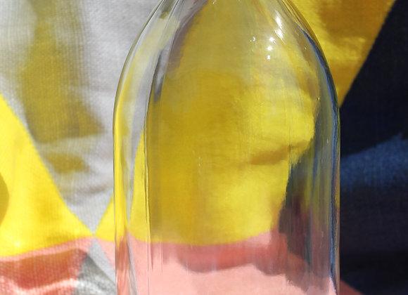 Flacon 1L en verre