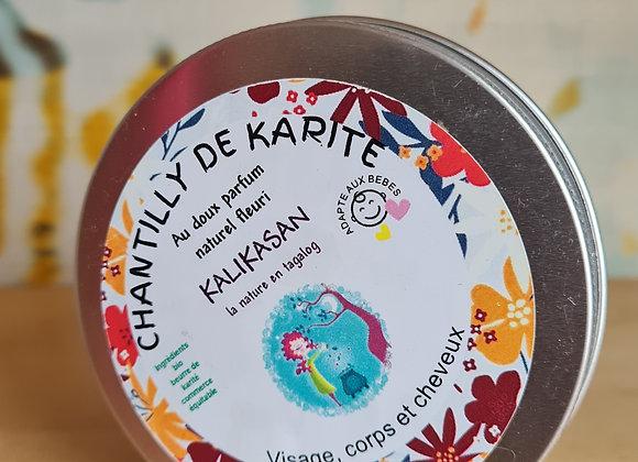 Chantilly de Karité