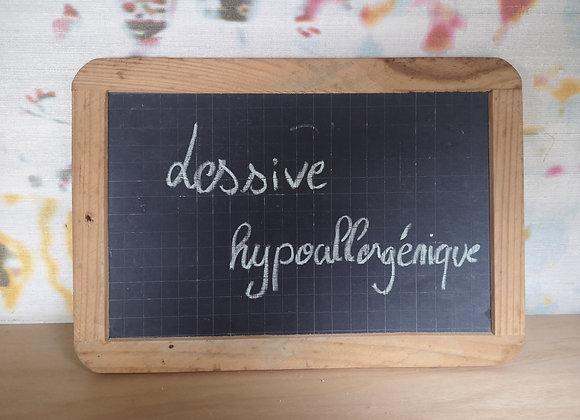 Lessive hypoallergénique 1kg