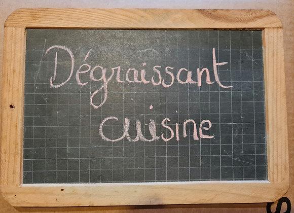 Degraissant cuisine 1kg