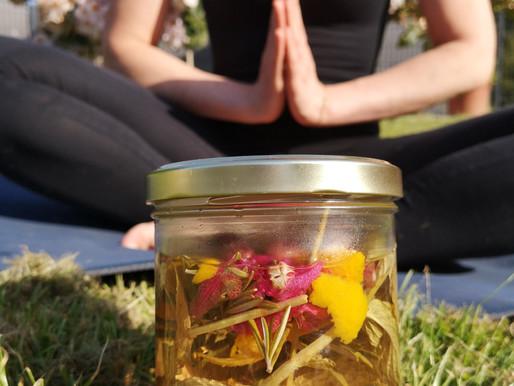 Nettoyer son tapis de yoga sainement et simplement