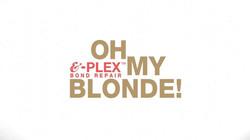 Oh My Blonde!!!