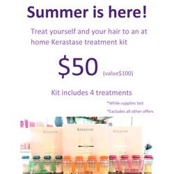 Summer Deal!!!!
