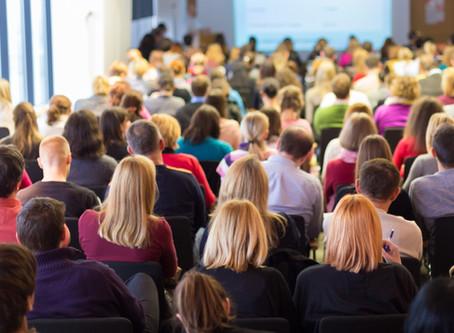 NYHED: Nyt modul håndterer kurser, seminarer og events effektivt og professionelt