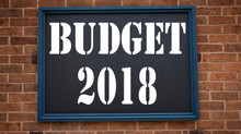 The BC Budget dated February 20, 2018, had many changes that effected the real estate market.