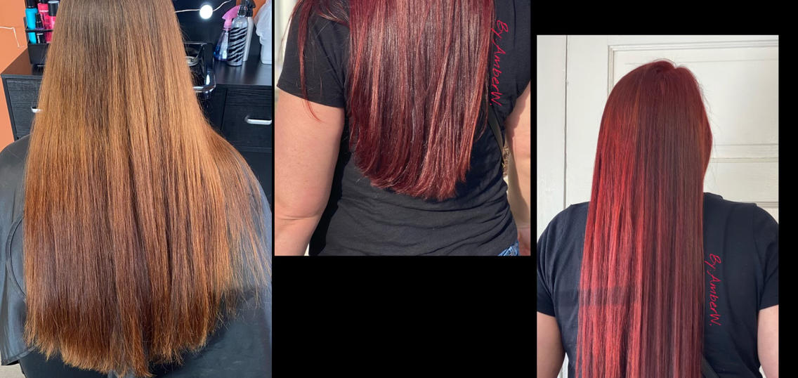 Hair by Amber