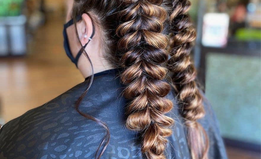 Hair by Alanah