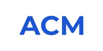 ACM Fabricants d'appareils à pression complexe