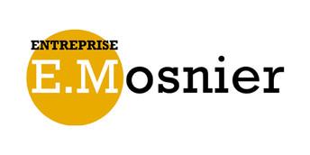 E.Mosnier — Maçonnerie et Renovation
