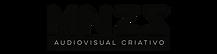 Logo MNZS Audiovisual Criativo