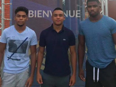 Lutte : des Réunionnais au Championnat d'Europe Juniors