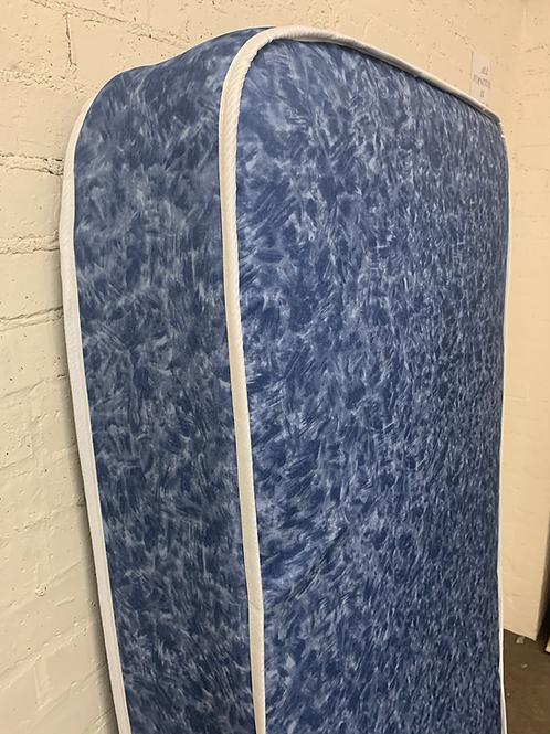 "4'6"" Water Resistant Mattress (DOUBLE)"