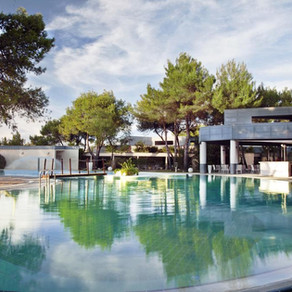 Puglia: Alborèa Ecolodge Resort