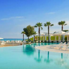 Calabria: Capovaticano Resort Thalasso & Spa