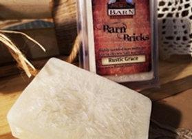 Rustic Grace Wax Barn Brick
