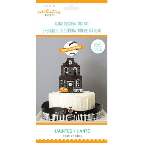 Celebration Shoppe Cake Decorating Kit - Haunted
