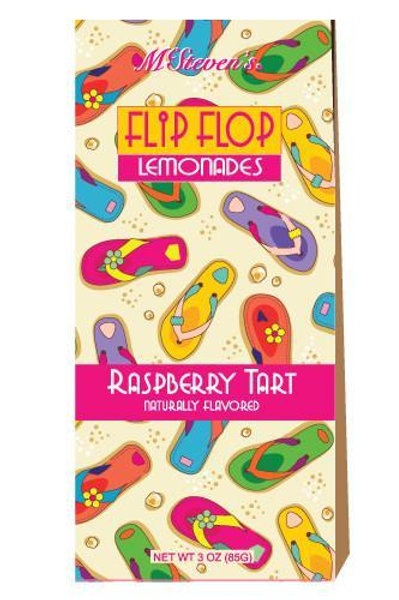 Flip Flop Raspberry Tart Lemonade - 3 serving