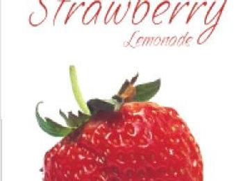 Strawberry Lemonade - 1 serving