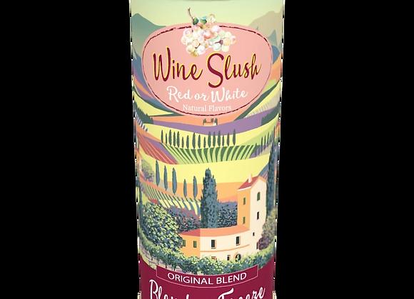 Wine Slush Original Blend - 12 servings