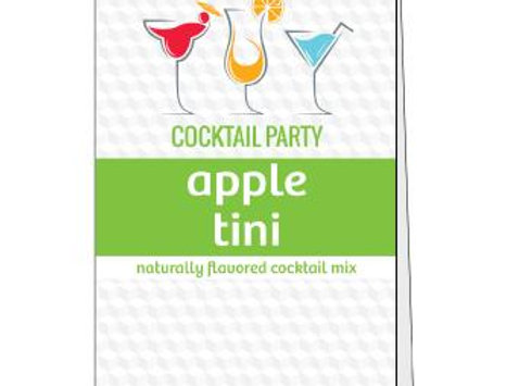 Cocktail Party Appletini - 3 servings