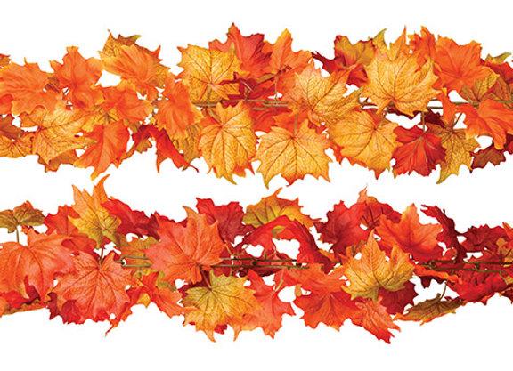 Fall Maple Garland
