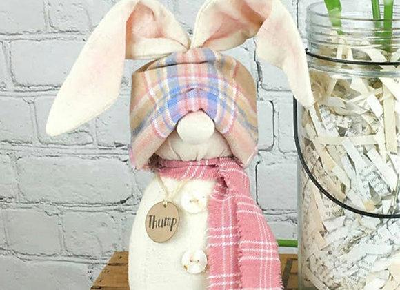 Thump the bunny