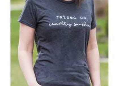 Country Sunshine t-shirt