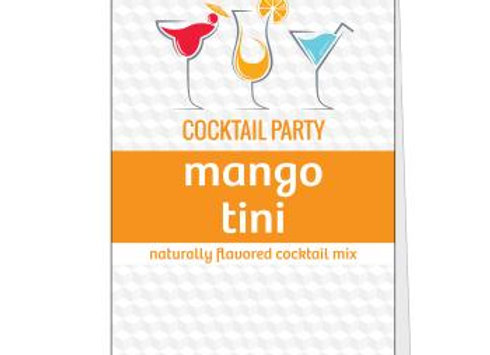 Cocktail Party Mangotini - 3 servings