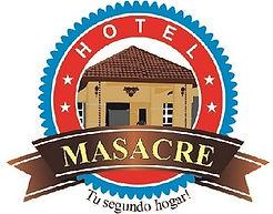 Hotel Masacredr