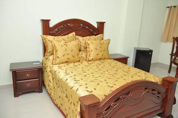 El Mejor Hotel en Dajabon
