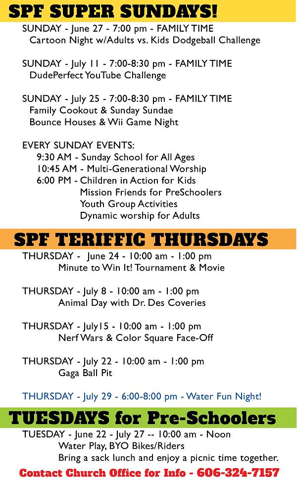SPF Days Schedule.png