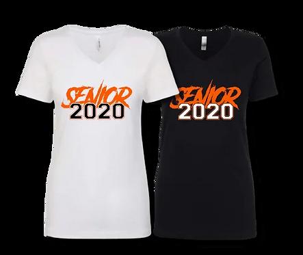 Senior 2020 V-Neck