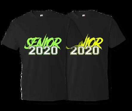 Senior 2020 T-shirt