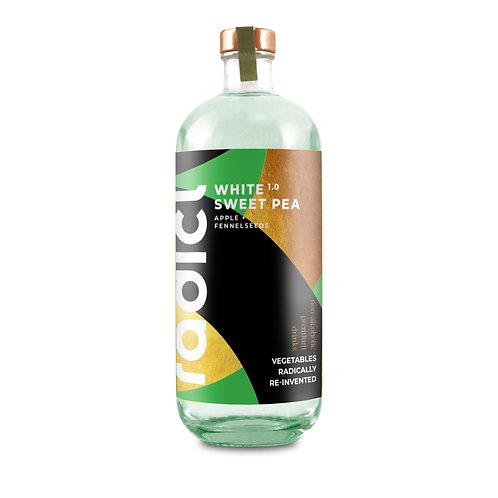 RadicL® WHITE sweet pea apple fennel 1.0