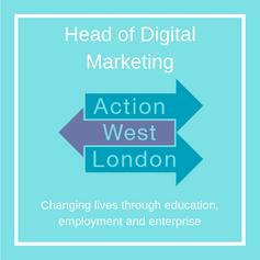 Head of Digital Marketing - Jade Kinsella