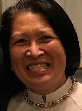 Minh Phuong Towner